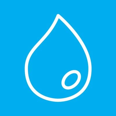 water-drop-lblue