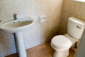 Plumb It - Bathroom